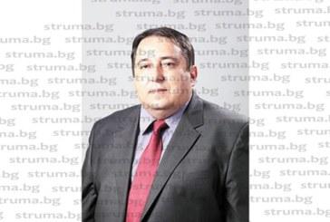 СДС атакува властта в Благоевград с обща листа с партия ЕНП, от която е ОбС председателят Р. Тасков