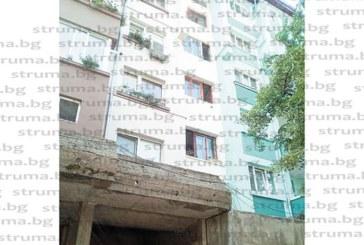 9 семейства живеят от 32 г. на пъпа на Благоевград в незаконна кооперация  заради претенции на общината към партера