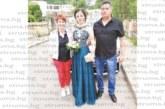 Бившата кметица на Трън стана майка за втори път