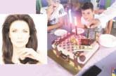 Синът на Жени Калканджиева празнува 10-и рожден ден с голяма компания приятели в Бобошево, тортата – куфар с пачки долари