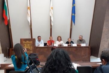 Конкурс за произведения на фолклорна основа се провежда в Благоевград