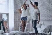 7 предимства да обичаш домошар