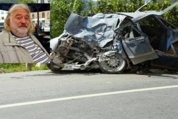 60-г. актьор причинил катастрофата, в която загина семейство с 2 деца