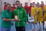 В балканиада с 3+1 отбора в Гоце Делчев хандбалните ни национали останаха трети