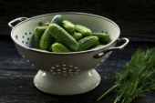 Какво се случва с нас, ако ядем краставици всеки ден