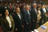 Кандидатът за кмет от ГЕРБ в Сандански Кирил Котев направи публичен отчет за свършеното през предходния мандат и представи програма за развитие на общината