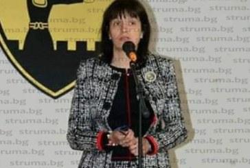 """С кръвно 190/150 директорката на петричката гимназия """"П. Яворов"""" Т. Георгиева колабира на работното си място, на системи е в болницата в Сандански"""