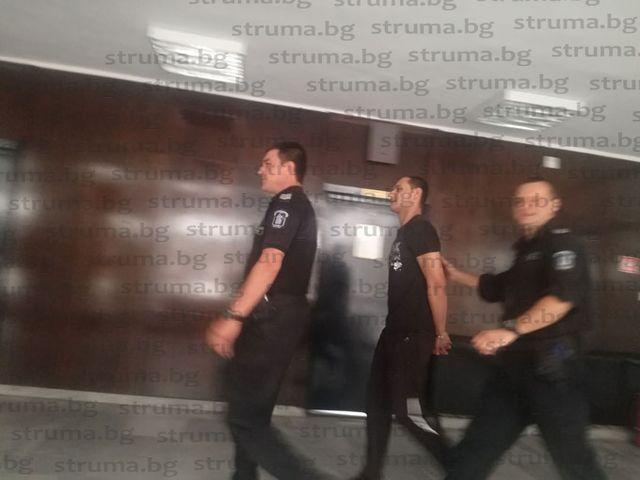 Върнаха в ареста кандидат-жениха от Петрич, обвинен за наркотици