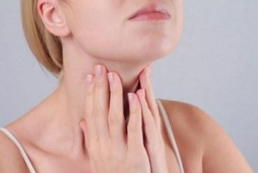 Храните, които убиват щитовидната жлеза