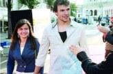 Ивайло Захариев напусна жена си след 7 години брак! Актьорът живее в ергенска квартира
