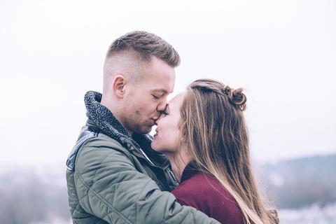 Начинът, по който партньорът ви показва привързаност, разкрива какво цени у вас
