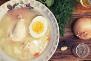 12 храни, които ще ви помогнат да преживеете сезона на грипa и настинките