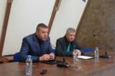 """Димитър Марчев, председател на КТ """"Подкрепа"""": Работил съм с много кметове, д-р Камбитов е човекът, с който  имаме най-добър социален диалог"""