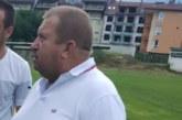 Жестоки наказания за екшън героите от Гоце Делчев, президентът Ат. Мълчанков: Влязох на терена да опазя съдиите