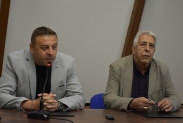 """Георги Ковачки, ПП """"АТАКА"""": За да продължи реализирането на започналите проекти, д-р Камбитов трябва да е кметът на Благоевград"""