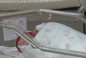Настаняват изоставеното бебе в Петрич в приемно семейство