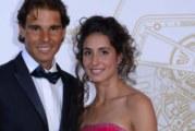 Рафаер Надал се ожени