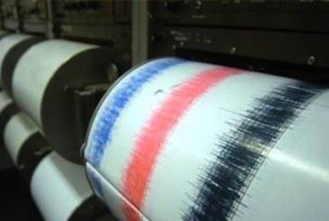 Земетресение в Гърция