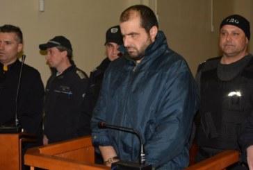 Обвиняват легионера Иван Пачелиев за убийството в Орешник