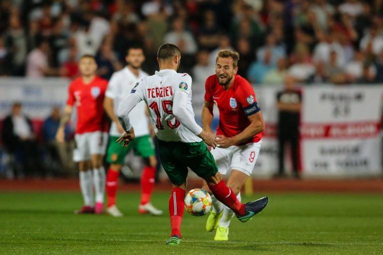 България с най-голямата си домакинска загуба в историята