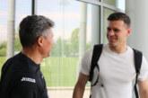 """Лоша новина за сина на шефа на """"Пирин"""" В. Попов: Аут е от националния отбор"""
