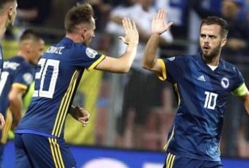 Босненците разбиха Финландия, а това не е добре за България…