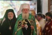 Патриарх Неофит отбелязва 74-и рожден ден