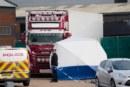Камионът на ужасите с варненска регистрация влязъл на Острова през Белгия