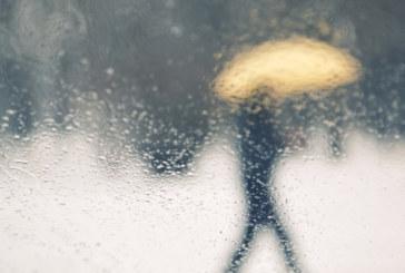 Времето се променя рязко в края на месеца, идват дъжд и сняг