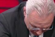 Стоичков се разрева в ефир след скандала на България – Англия