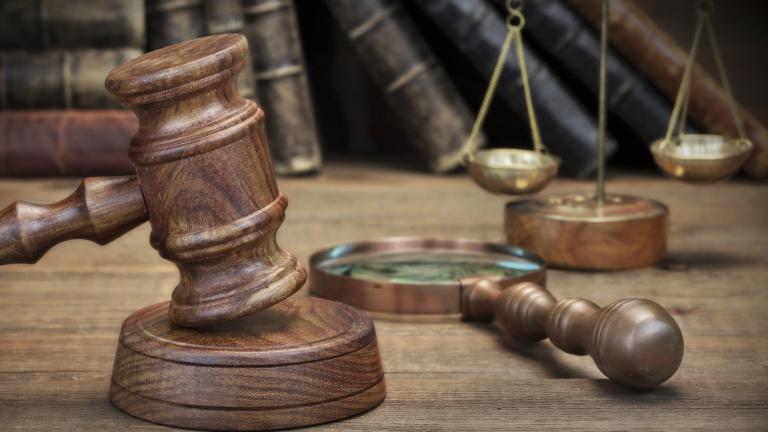 На съд за ПТП със загинал пешеходец в Белица