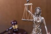 Осъдителна присъда за жена, представяла се за граничен полицай с цел имотна облага