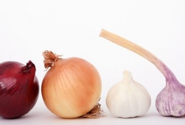 Консумацията на лук и чесън намалява риска от рак на гърдата