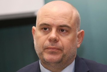 Иван Гешев е новият главен прокурор