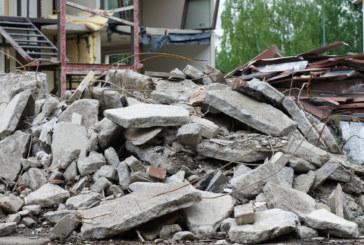 Жилищен блок се срути в Бразилия, има жертва