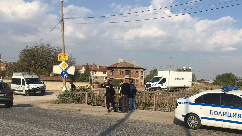 """7 души с обвинения след акцията в """"Малашевци"""""""