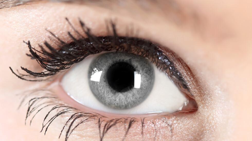 Най-секси са хората с този цвят на очите...