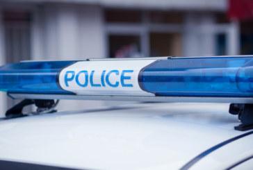 Мъж простреля жена си на бензиностанция в София