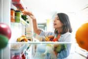 Здравословното хранене намалява безпокойството и подобрява настроението