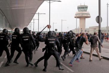 МВнР: Транспортната обстановка в Барселона се нормализира