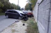 Трима души пострадаха при катастрофа край Шумен
