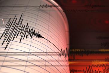 Земетресение удари  Северна Гърция