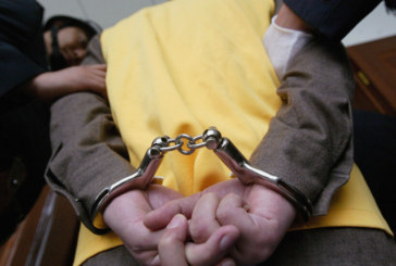 Задържаха 13 кандидат-бежанци край Драгоман
