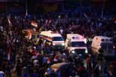 Над 60 души починаха по време на двудневни протести в Ирак