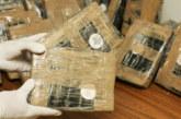Заловиха близо 2 тона кокаин в Гърция