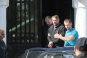 Австралийски дипломати влязоха в центъра в Бусманци, излиза ли Полфрийман още днес