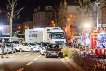 Българин е пострадал при атаката с краден камион в Германия