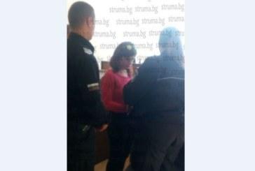 Условна присъда за майката, задушила бебето си в Падеш
