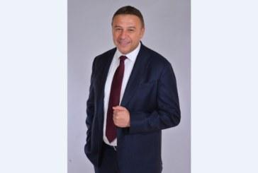 Д-р Атанас Камбитов: Ще подменим ВиК мрежата в Централна градска част