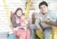 Планинските водачи Сашо и Марги зарязаха София,  избраха благоевградското село Горно Лешко за роден дом на първото си дете, строят къща, където да израсне